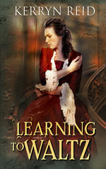 Learning to Waltz -- Kerryn Reid